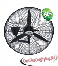 Hanging industrial fan Soffnet FB-50