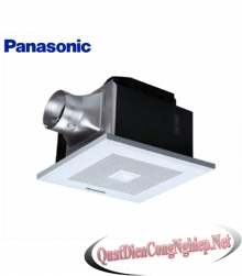 Ceiling mounted exhaust fan speed level 02 Panasonic FV-32CD9