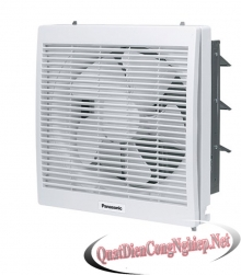Wall Exhaust 1 pm Fan Panasonic FV- 25AL9