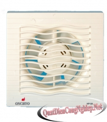 Bathroom Exhaust Fan Onchyo BF12LHP10